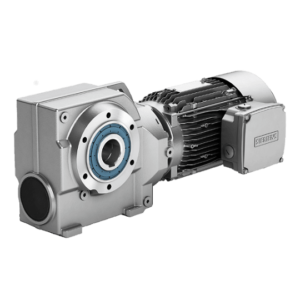 Flender Helical / Worm Geared motors - Parker Engineering