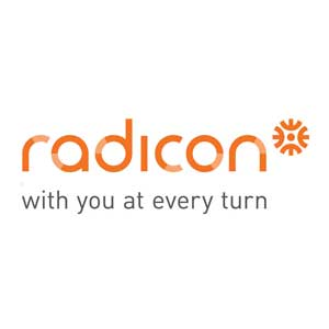 Radicon Gearboxes
