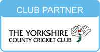 Parker Engineering, Sponsor of Yorkshire County Cricket Club