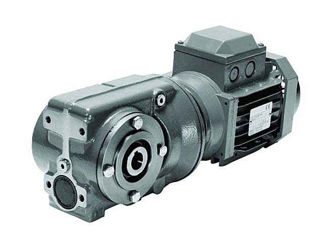FENNER GEARBOXES