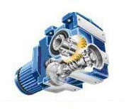 Flender Gearboxes