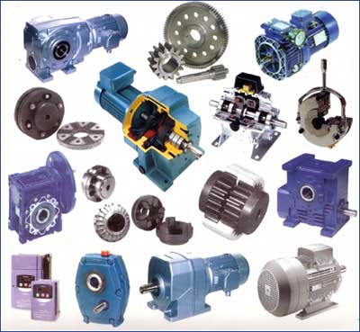 Industrial Gearbox Specialist and Power Transmission Engineers