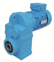 KEB GEARBOXES
