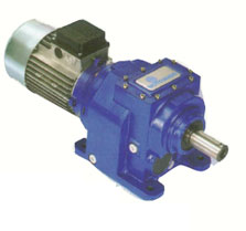 MOTOVARIO INDUSTRIAL GEARBOXES
